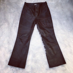 Unique Vintage Paris Pants