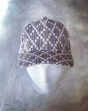 Load image into Gallery viewer, Jacquard Baseball Cap