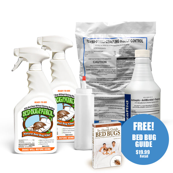 **Great Value** Bed Bug Patrol Value Pack