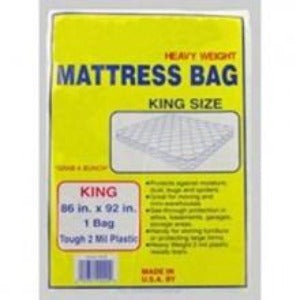 Disposable Mattress Cover (1 Size Fits All)