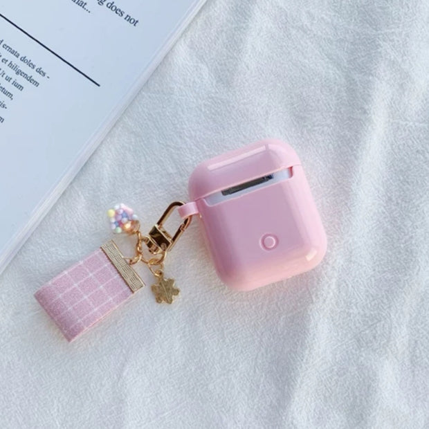 Personalized Custom Airpods Case - 3 Colors