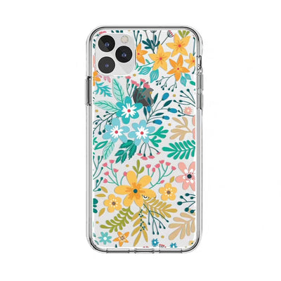 Blessing From The Earth - Island Floral Case