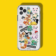 Pokemon - Team Case