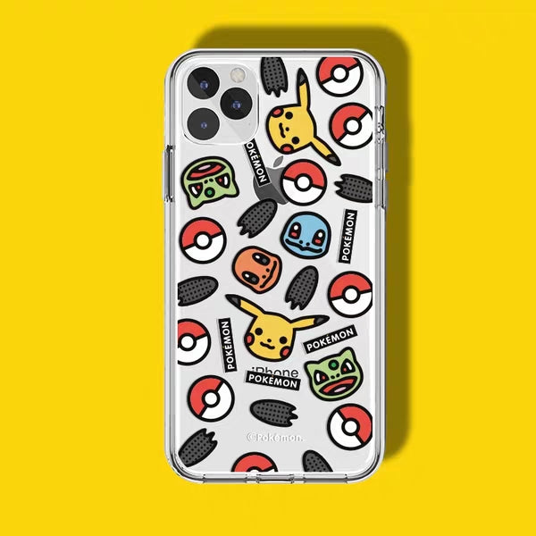 Pokemon - Pikachu Case