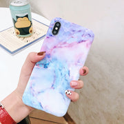Abstract Art Marble Phone Case