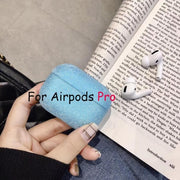 Bling Crystal Luxury Girly Airpods Case