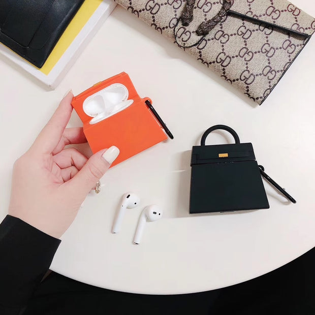 Super Cute Handbag Airpods Case