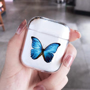 Beautiful Butterfly Case For Airpods Pro 1/2