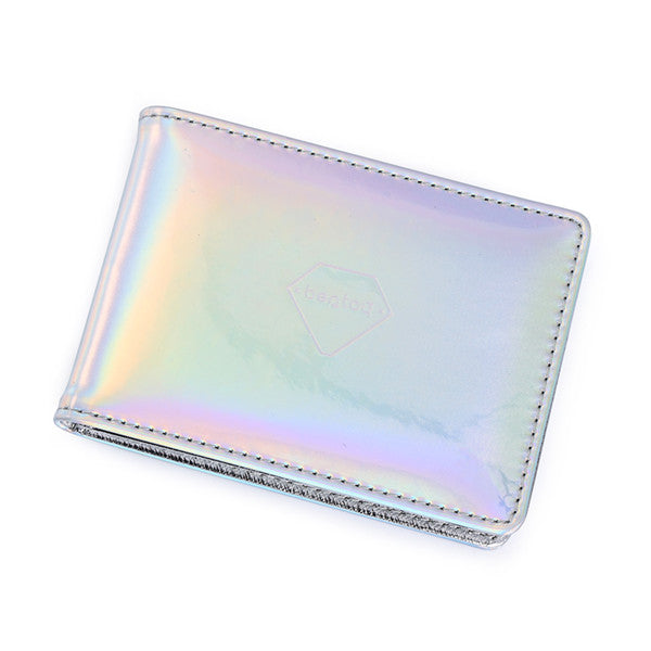 Super Cute  Hologram Wallet | Card Holder | Back To School