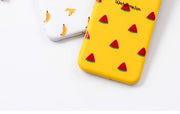 3D Summer Time Happiness | Soft Silicone Phone Case