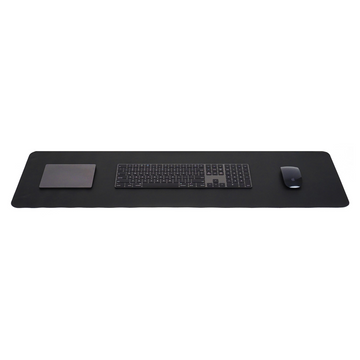 Large Desk Pad - Black
