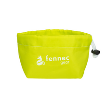 Load image into Gallery viewer, Fennec Travel Pillow - Aspen Green