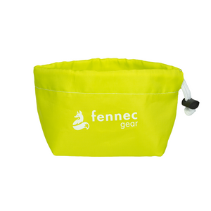 Fennec Travel Pillow - Aspen Green