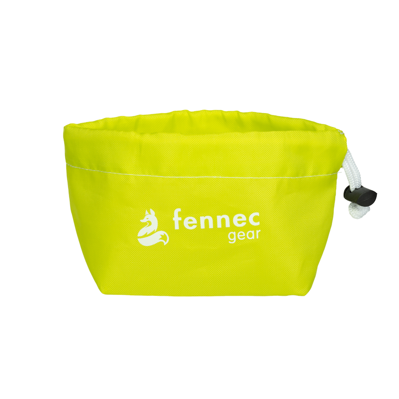 Travel Pillow - Green