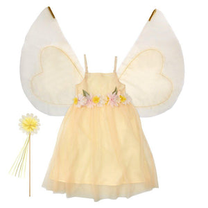 Flower Fairy Dress-Up