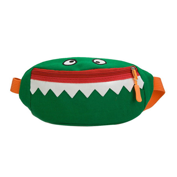 Kid's Monster Fannypack