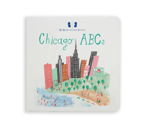 Chicago ABC's