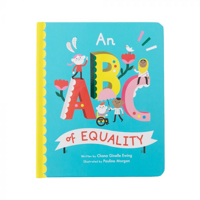 An ABC of Equality