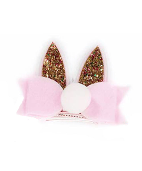 Animal Ear Hair Clips