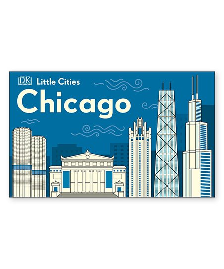 Little Cities: Chicago
