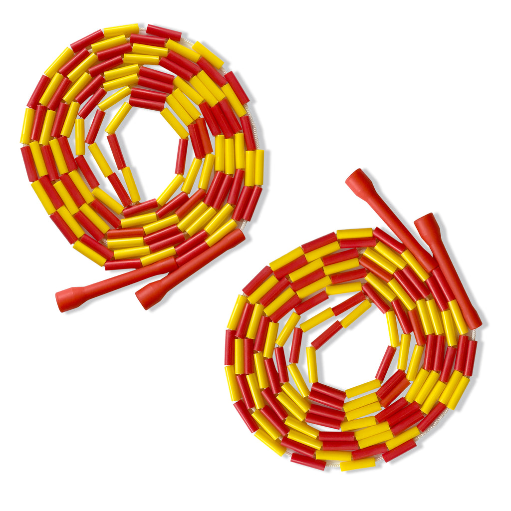 Double Dutch Rope Set Perfect jump ropes for kids