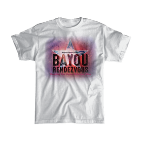 Bayou Rendezvous Shirt (Available in 2 colors)