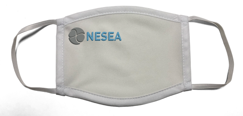 NESEA Face Masks- Pack of 3