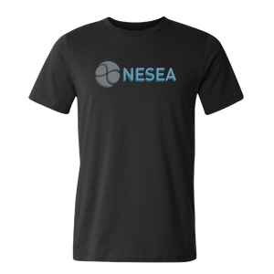 NESEA Large Logo T-Shirt (available in 3 colors)