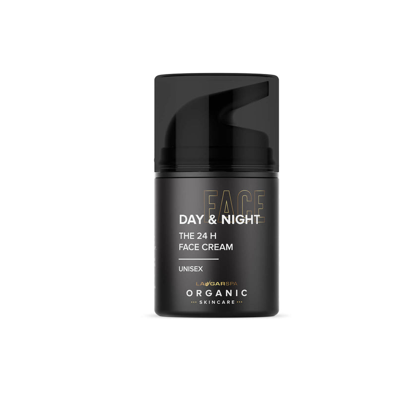FACE DAY & NIGHT - UNISEX