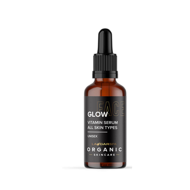 FACE GLOW VITAMIN SERUM