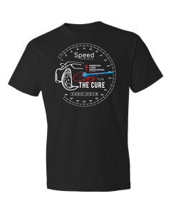 Cars For The Cure - American Lung Association Tee