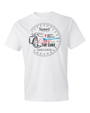 Load image into Gallery viewer, Cars For The Cure - American Lung Association Tee