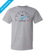 Load image into Gallery viewer, Speed Clothing Co. First Edition Tee