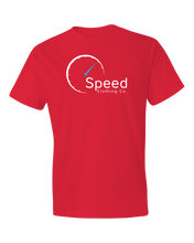 Load image into Gallery viewer, Speed Clothing Co. Tee