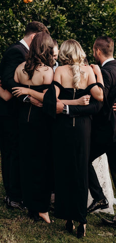 products/Black_Jersey_Off_Shoulder_Sheath_Ankle_Length_Bridesmaid_Dresses_DB142-2.jpg