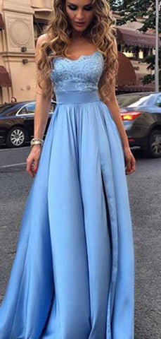 products/Blue_Lace_Satin_A-line_Sleeveless_Prom_Dresses_DB1085-2.jpg