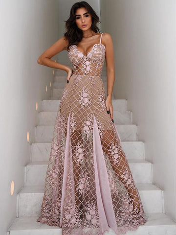 products/Dutsy_Pink_See_Through_Lace_Spaghetti_Strap_A-line_Prom_Dresses_DB1115-1.jpg