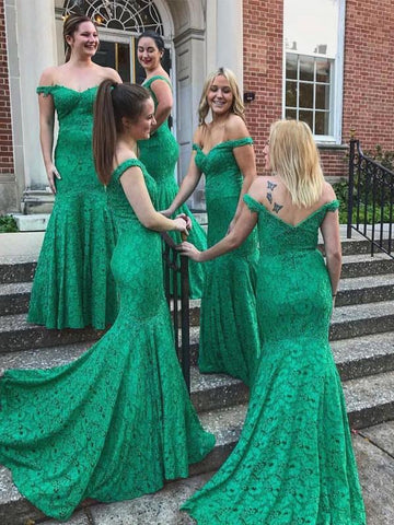 products/Hunter_Green_Lace_Off_Shoulder_Mermaid_Long_Bridesmaid_Dresses_PB1050-1.jpg