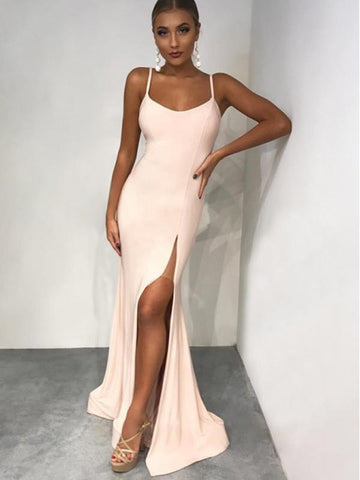 products/Light_Pink_Spaghetti_Strap_Side_Slit_Sheath_Long_Cheap_Prom_Dresses_DB1106-1.jpg