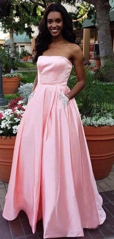 products/Pink_Satin_Beaded_Pockets_Strapless_Ball_Gown_Sweet-16_Prom_Dresses_DB1127-2.jpg
