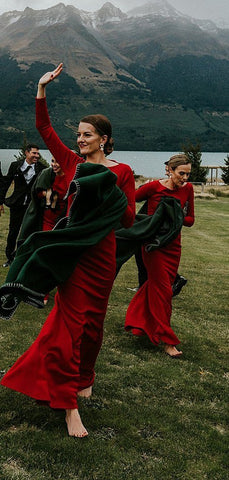 products/Red_Jersey_Long_Sleeve_Sheath_Cheap_Long_Bridesmaid_Dresses_DB129-2.jpg