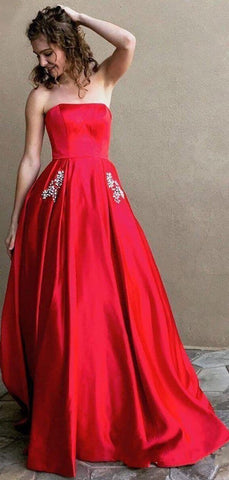 products/Red_Satin_Beaded_Pockets_Strapless_Ball_Gown_Sweet-16_Prom_Dresses_DB1125-1.jpg