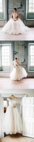 products/Simple_Tulle_One_Shoulder_Ball_Gown_Cheap_Wedding_Dresses_DB0157-2.jpg