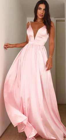 products/Soft_Pink_Satin_Spaghetti_Strap_A-line_Charming_Prom_Dresses_DB1118-2.jpg