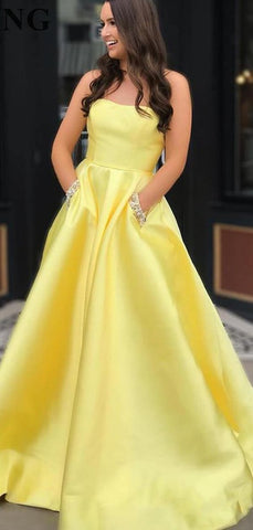 products/Yellow_Satin_Beaded_Pockets_Strapless_Ball_Gown_Sweet-16_Prom_Dresses_DB1123-2.jpg