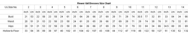 Cute Handmade A Line Applique Tulle Long Flower Girl Dresses , GTE2128
