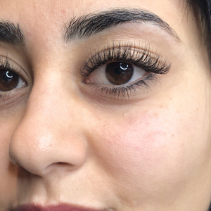 Mixed Length MF Collection Eyelash Extensions