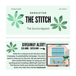The Stitch Vol 1 Issue 11