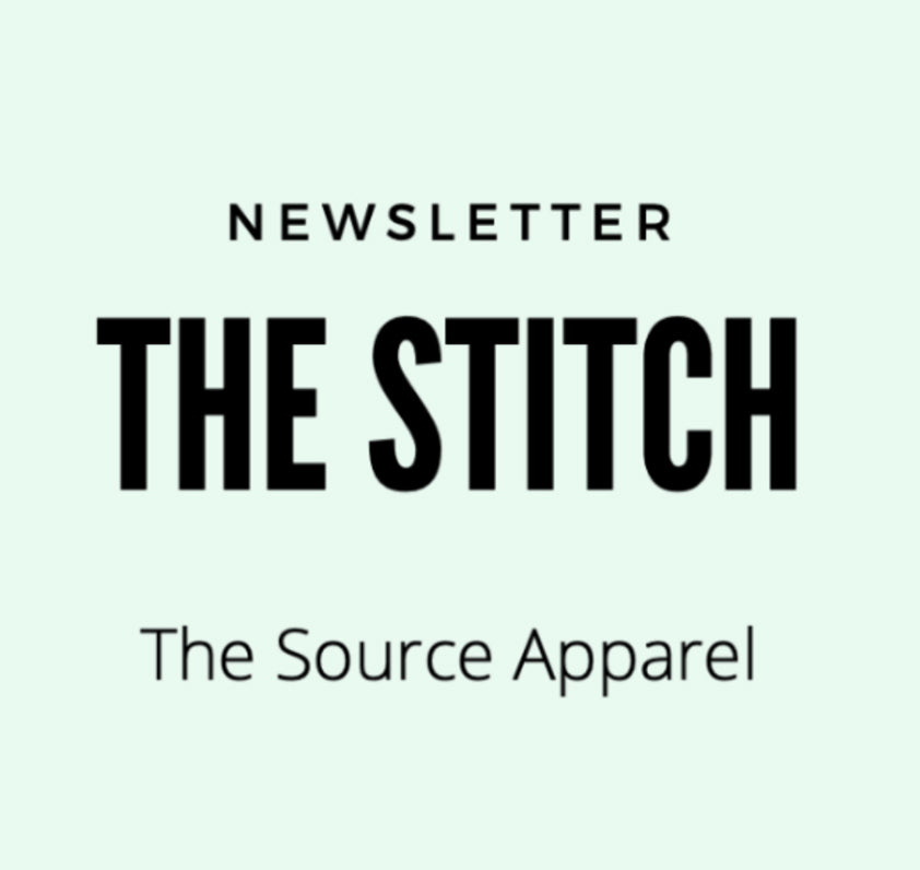 The Stitch Vol 1 Issue 12