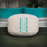Tatreez Meditation Cushion - the-source-apparel - home